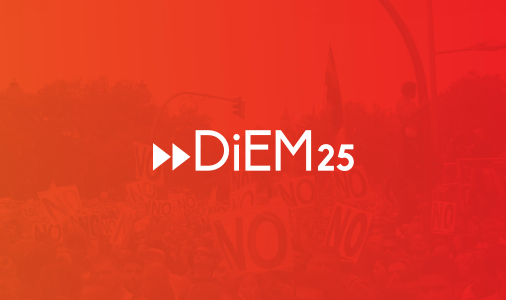 Britain needs DiEM25; and DiEM25 needs Britain