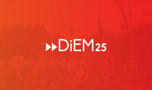 Britain needs DiEM25; and DiEM25 needs Britain