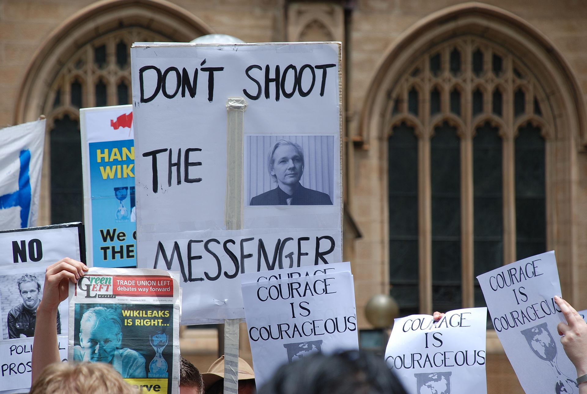 Sydney_Wikileaks_2010-Dec-10