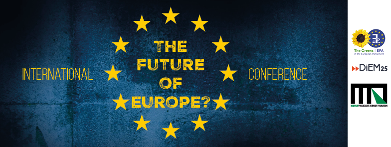 'The Future of Europe – The Europe of Future?'