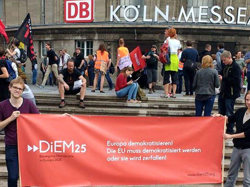 Nachrichten Aus Köln