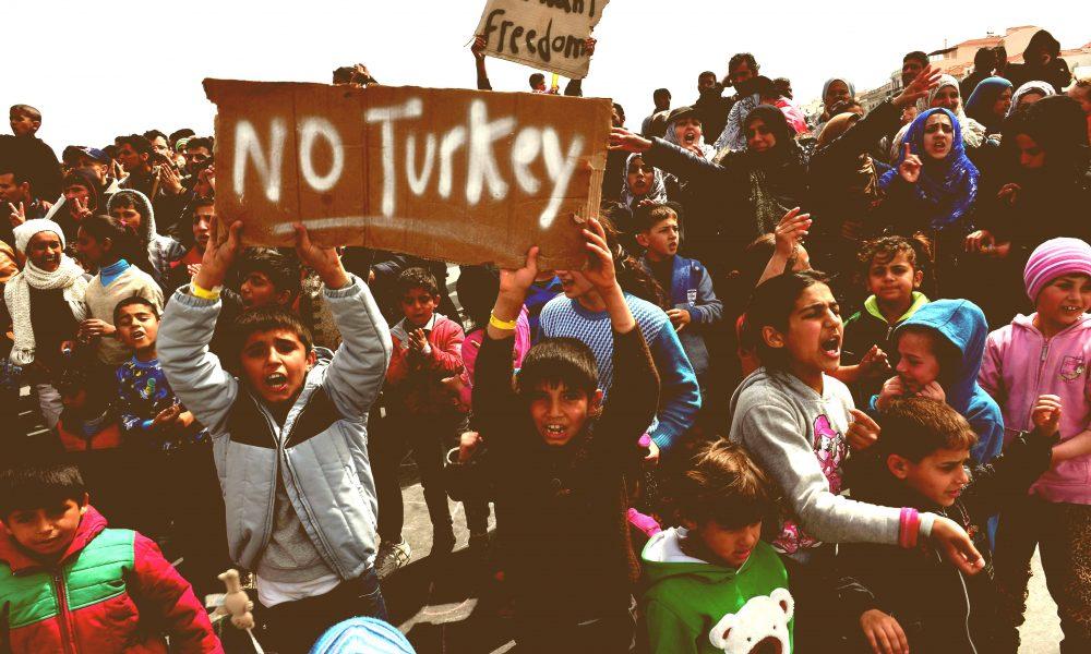 Eu-Turkey Deal