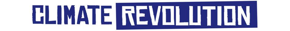 Climate Revolution (logo)