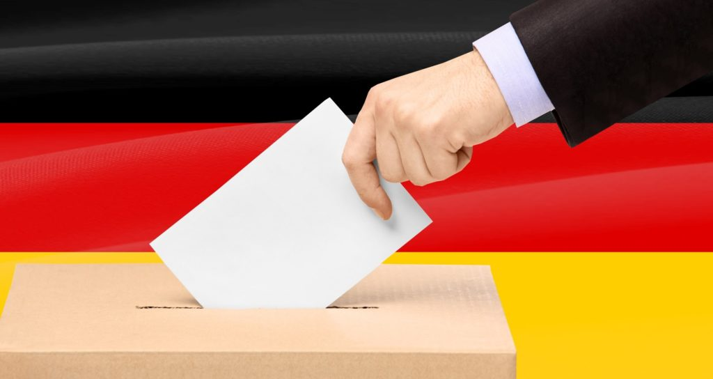 German elections