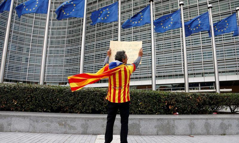 Catalonia: democracy and secession