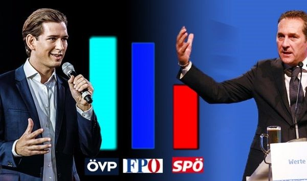 Austrian elections: untamed ghosts