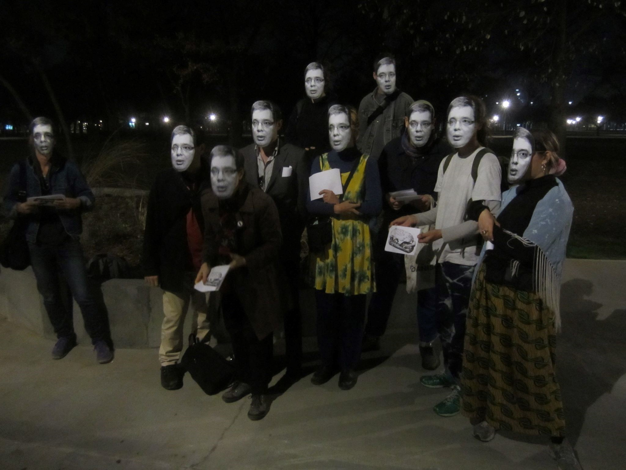 DiEM25 condemns attacks on art in Serbia