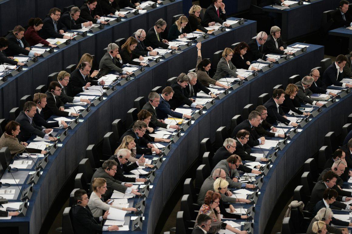 Europa Parlament