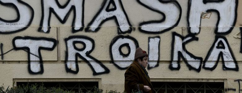 Why Europe needs a new democratic left