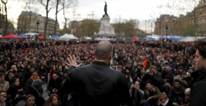 DiEM25 lands in Paris