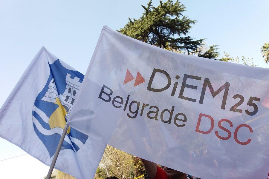 Belgrade elections here we come!