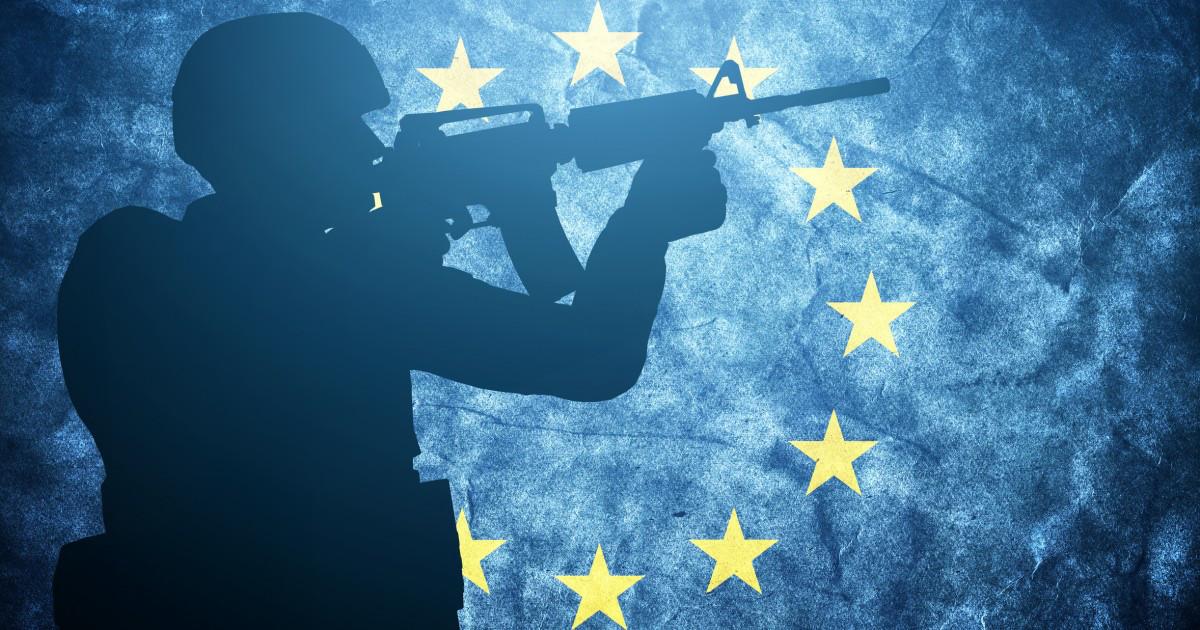 EU militarism