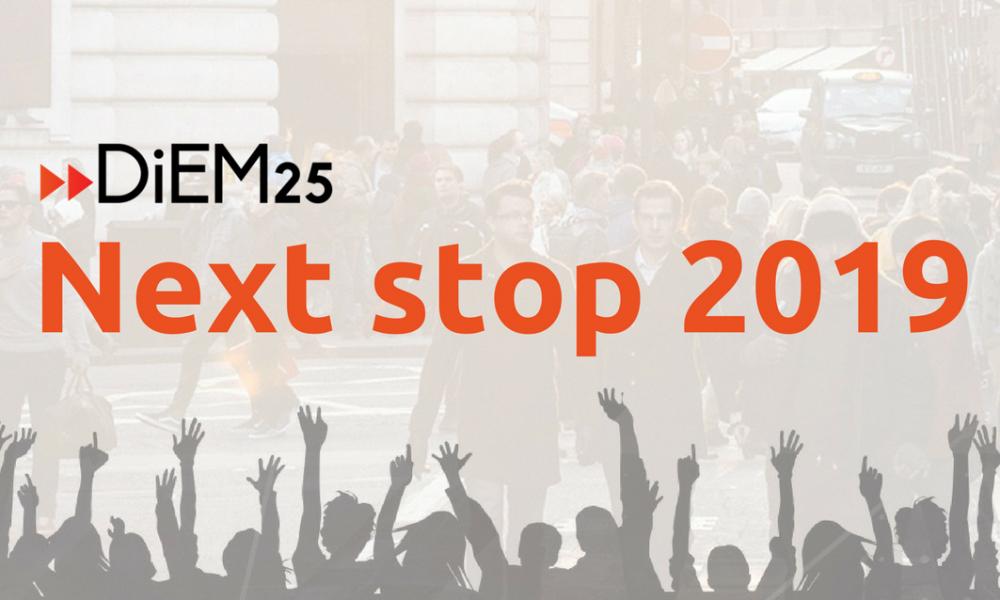 Next Stop 2019