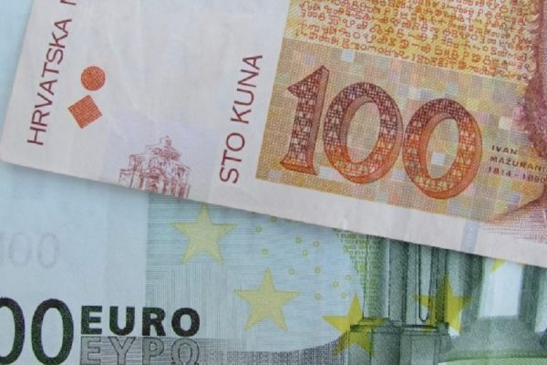 On Croatia's Entry to the Eurozone