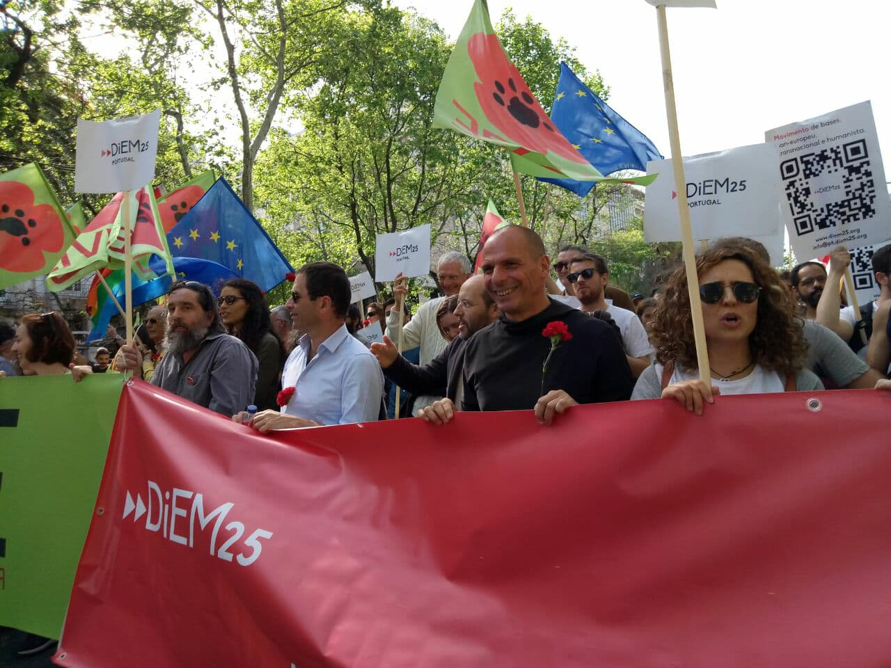 Una nueva Europa está a nuestro alcance: ¡hagámosla realidad!