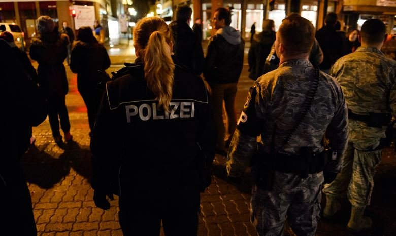 What the new Bavarian police law means for European progressives