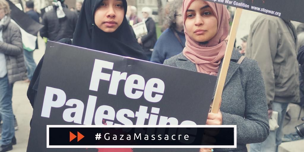 Europa moet zich distantiëren van de criminele Israëlische regering