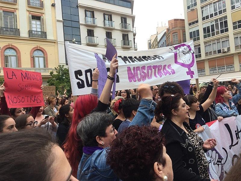 La libertad de La Manada indigna a España