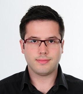 Marc J. Almagro