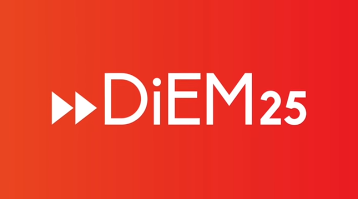 Message to DiEM25 members: The summer is over, let's seize the day, let's seize 2019