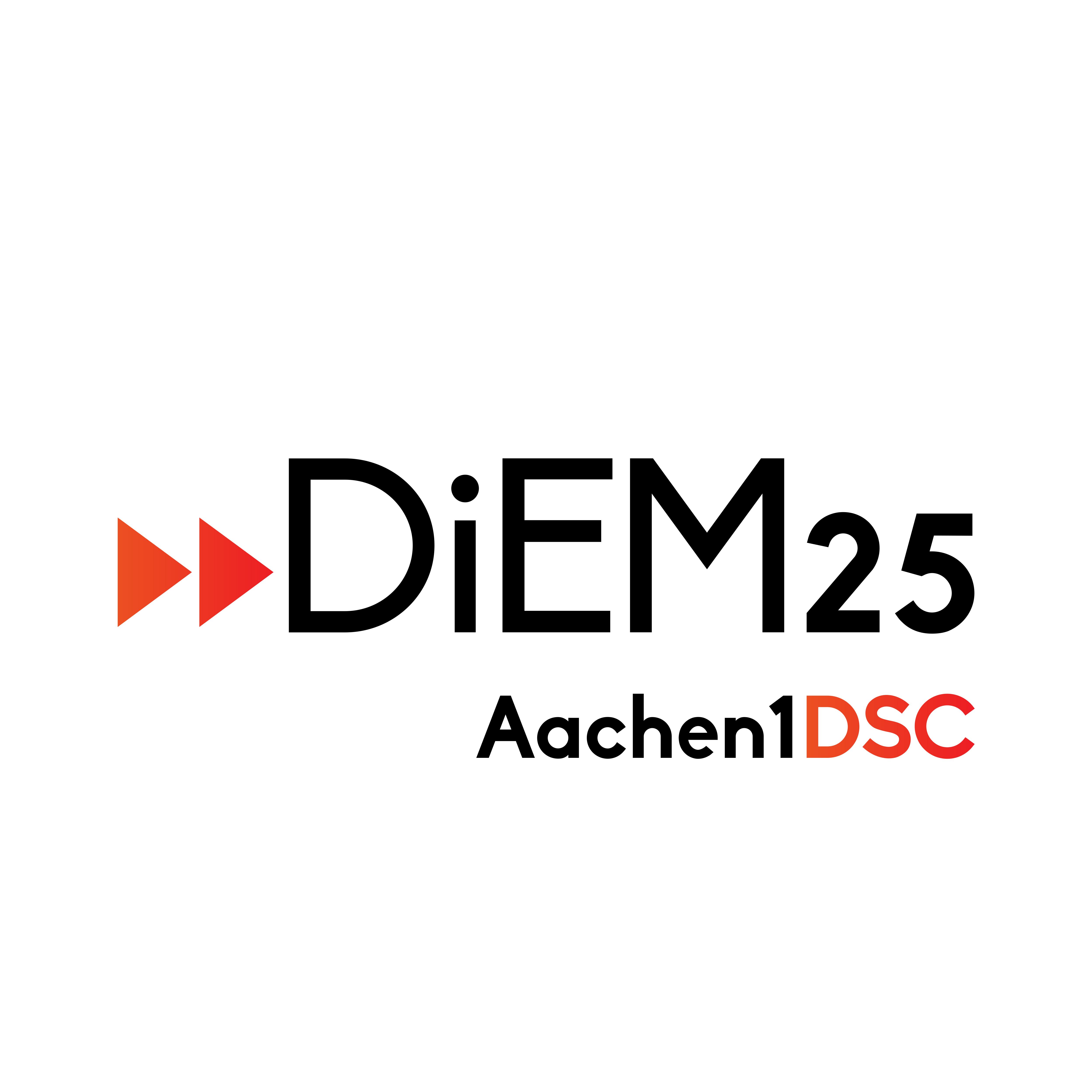 Erste Infoveranstaltung des DSC Aachen/Euregio