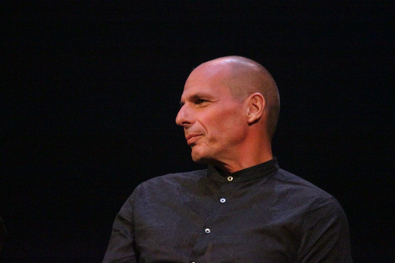 """Yanis Varoufakis: """"Yo no soy Boris"""""""