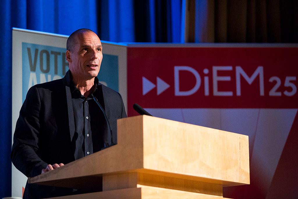L'agenda politica radicale europeista di DiEM25 – Intervistata da David Broder di Jacobin