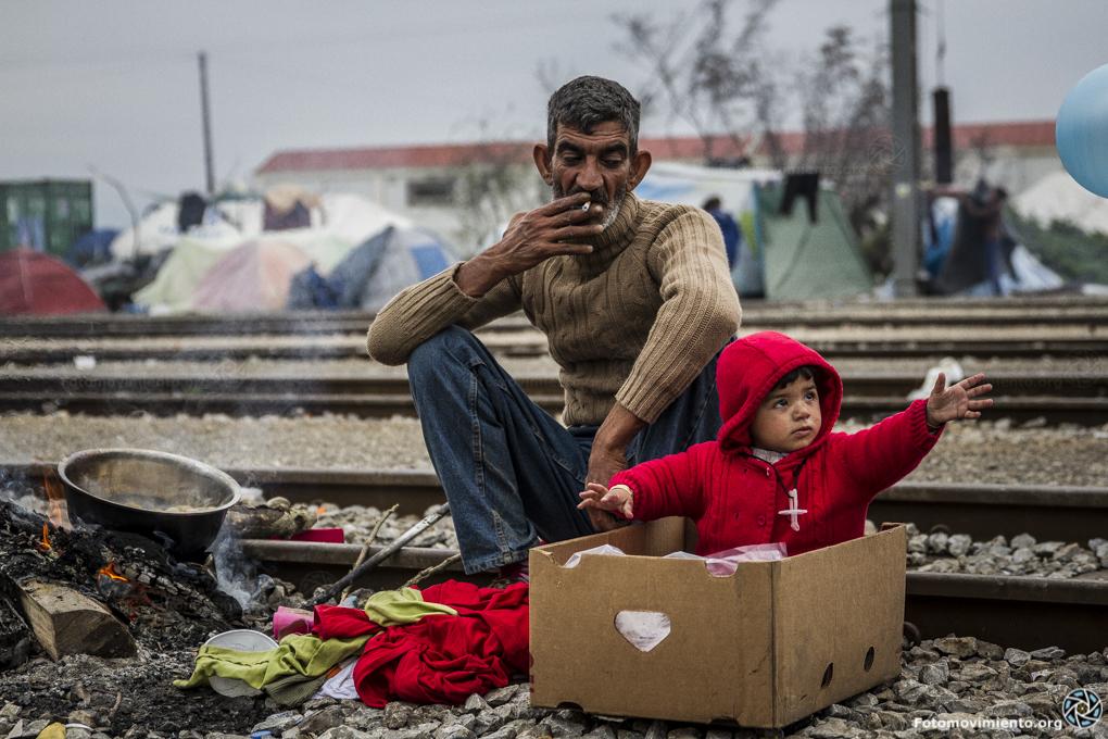 El bombo y platillo del pacto migratorio de la ONU