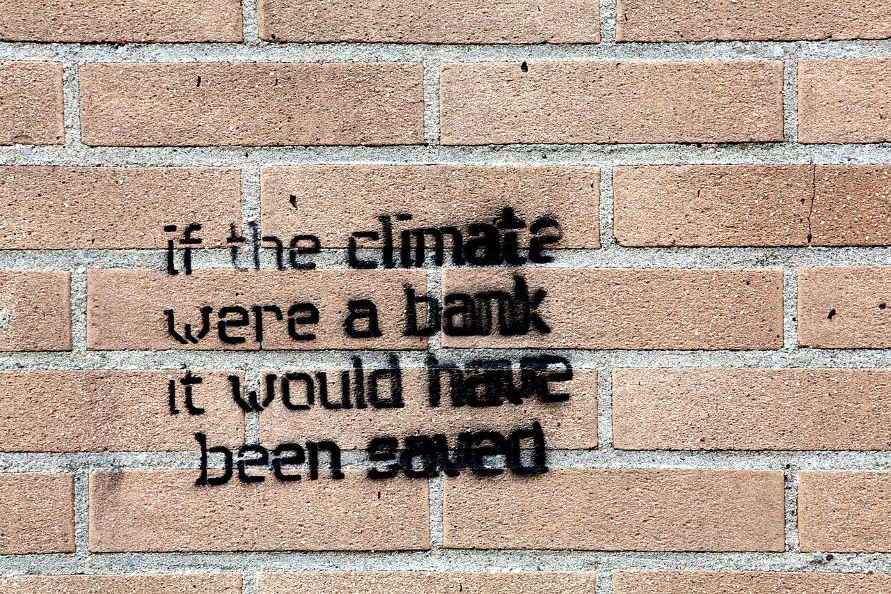 COP24: un nouvel échappatoire climatique