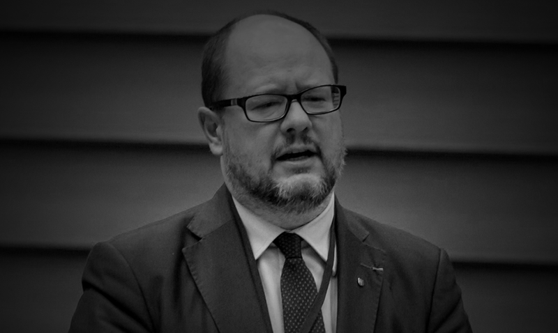Remembering Paweł Adamowicz: we must not let hate take over