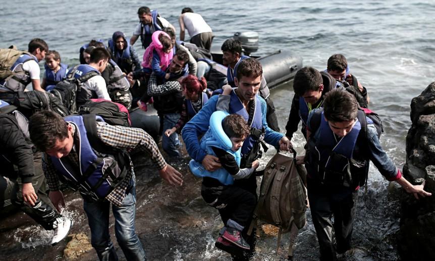 Inhumaan Fort Europa.. en de rol van Nederland