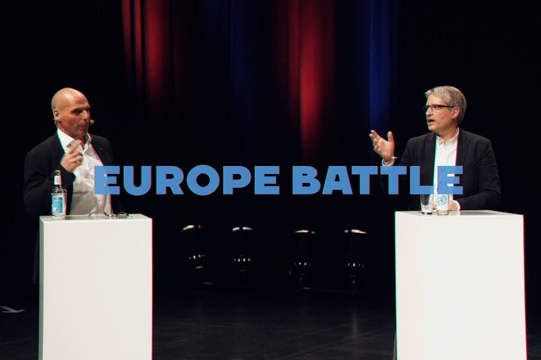 Who to trust more – Greens or DiEM25? – on climate?