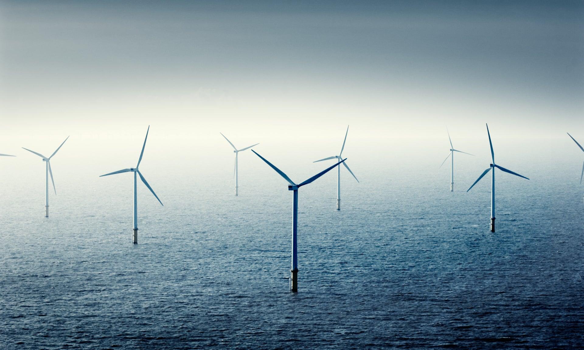 È tempo che le nazioni si uniscano attorno a un Green New Deal internazionale