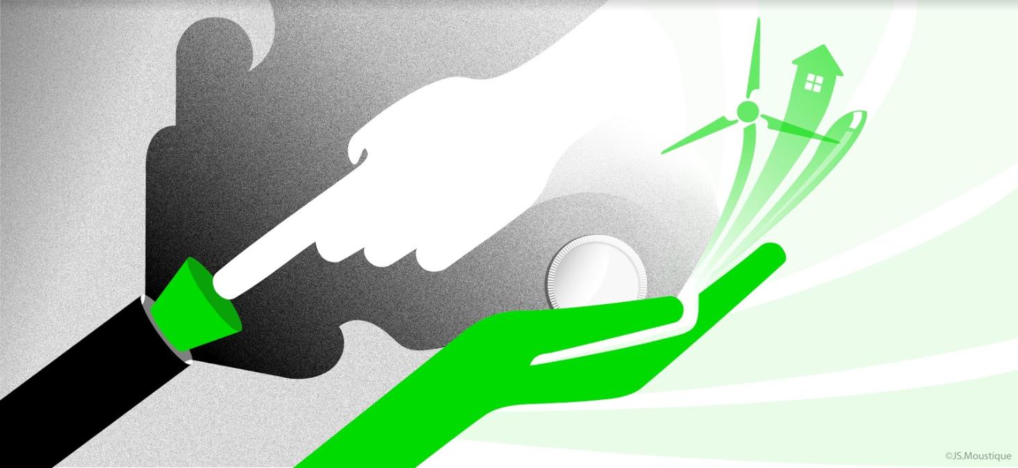 Green (New) Deal – Ein Wort, ein gewaltiger Unterschied