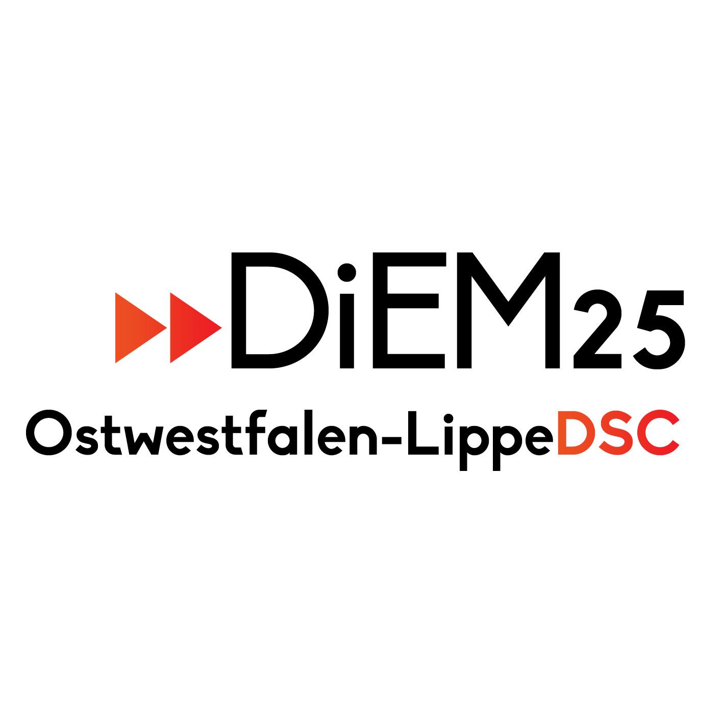 DSC Ostwestfalen-Lippe gegründet