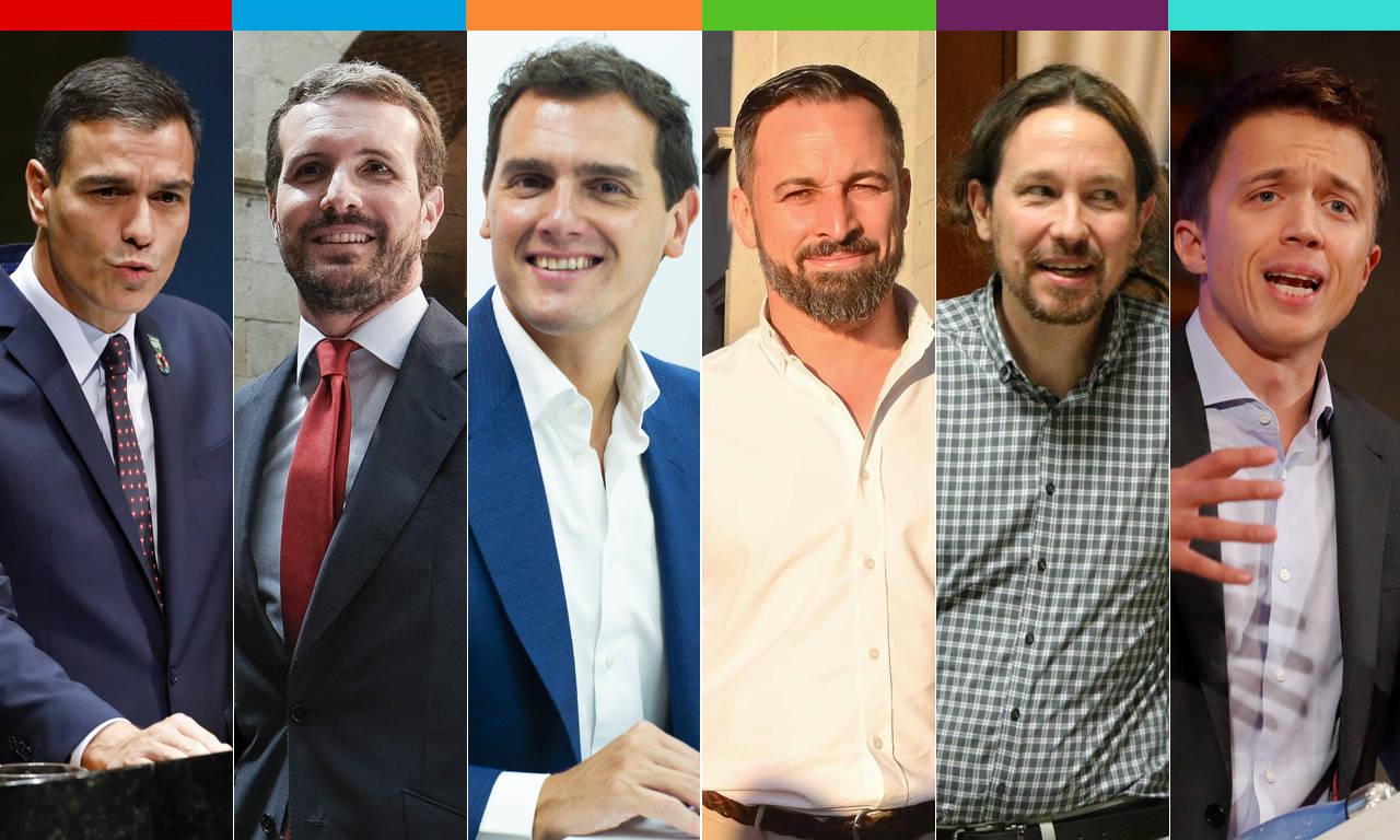 Por qué es urgente que los españoles salgan mañana a votar