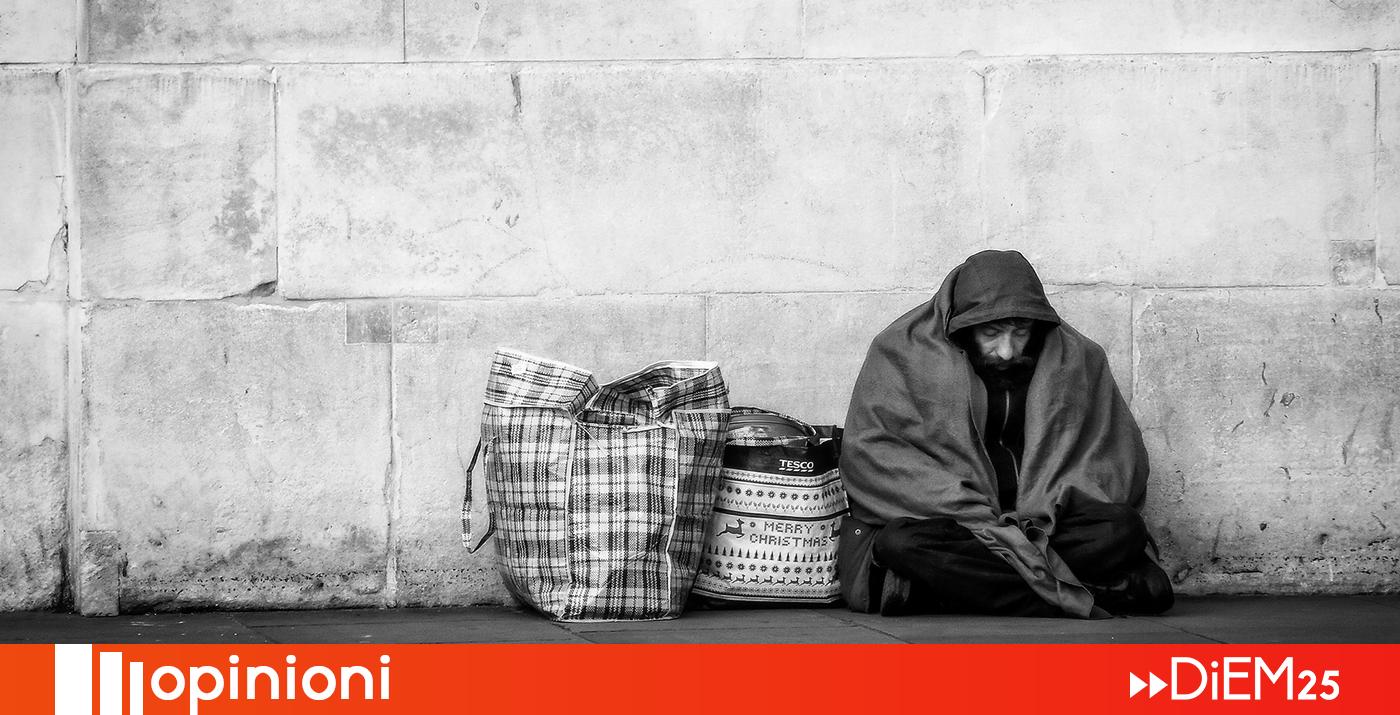 Diseguaglianze e clima: il cambiamento necessario | DiEM25 Opinioni