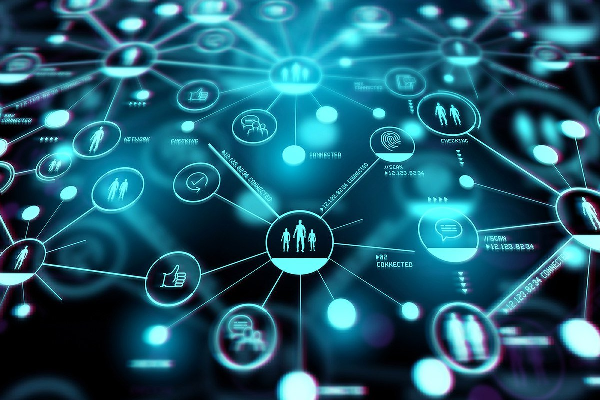 Make Europe capital of data sovereignty