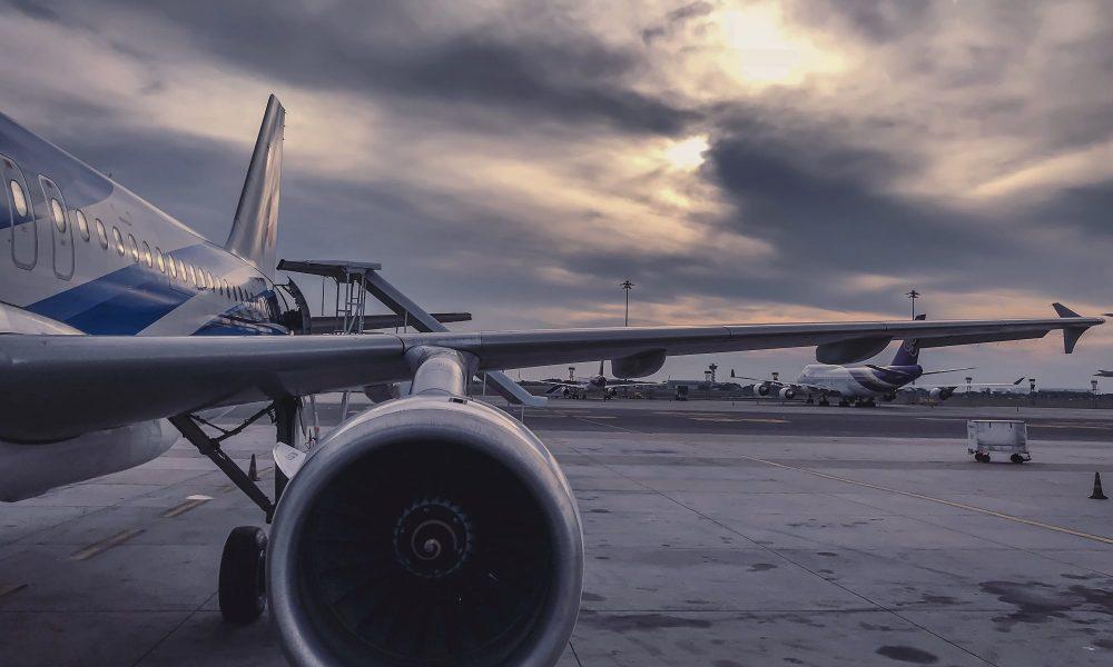 Transizione ecologica e trasporto aereo in Italia.