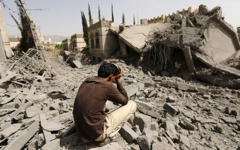 Der Krieg im Jemen scheint noch lange nicht vorbei zu sein