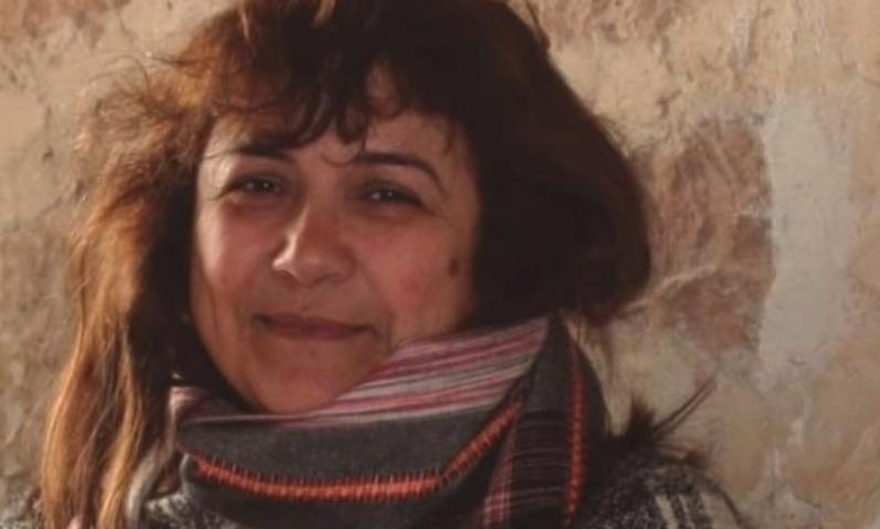 Juana Ruíz Sánchez